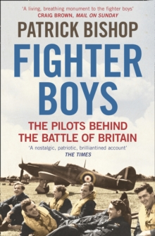 Fighter Boys : Saving Britain 1940, Paperback