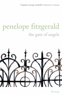 The Gate of Angels, Paperback Book
