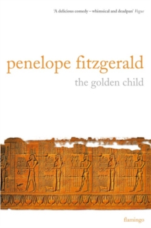 The Golden Child, Paperback
