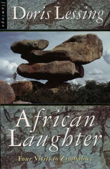 African Laughter : Four Visits to Zimbabwe, Paperback
