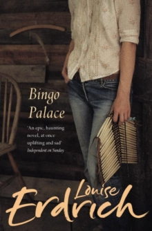 The Bingo Palace, Paperback Book