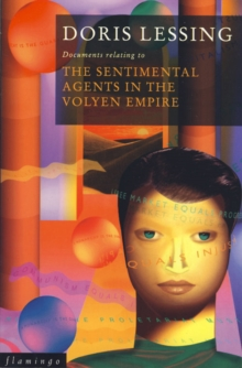 The Sentimental Agents in the Volyen Empire, Paperback Book