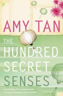 The Hundred Secret Senses, Paperback Book