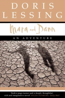 Mara and Dann : An Adventure, Paperback
