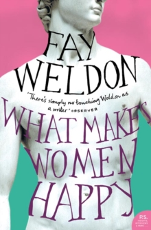 What Makes Women Happy, Paperback