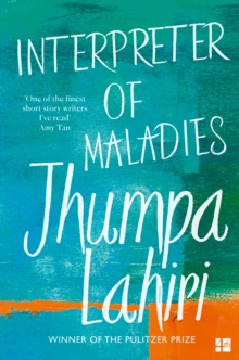Interpreter of Maladies, Paperback