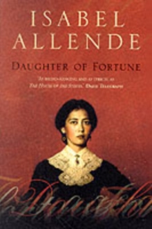 Daughter of Fortune, Paperback