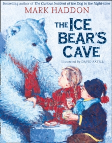 The Ice Bear's Cave, Paperback