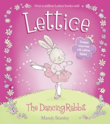 Lettice the Dancing Rabbit, Paperback