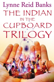 "The Indian in the Cupboard Trilogy : ""Indian in the Cupboard"", ""Return of the Indian"", ""Secret of the Indian"", Paperback"