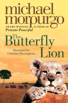 The Butterfly Lion, Paperback