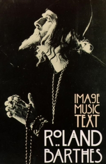 Image-Music-Text, Paperback