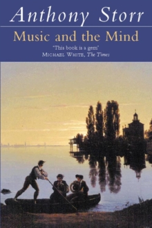 Music and the Mind, Paperback