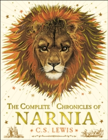 The Complete Chronicles of Narnia, Hardback Book