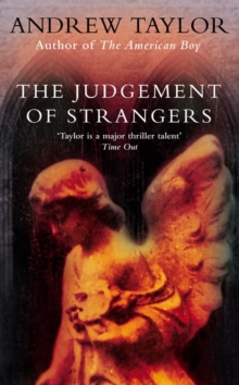 The Judgement of Strangers : The Roth Trilogy Book 2, Paperback