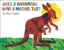 Does a Kangaroo Have a Mother Too?, Paperback