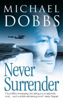 Never Surrender, Paperback