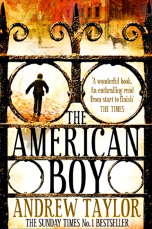 The American Boy, Paperback