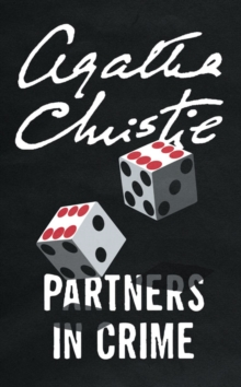 Partners in Crime, Paperback