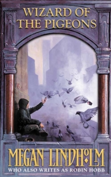Wizard of the Pigeons, Paperback
