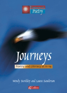 Framework Poetry : Journeys, Paperback Book