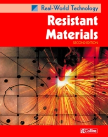 Real-World Technology : Resistant Materials, Paperback