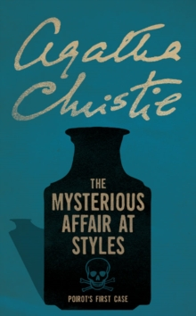 The Mysterious Affair at Styles, Paperback