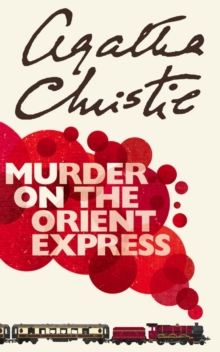 Poirot : Murder on the Orient Express, Paperback