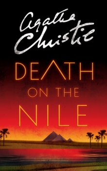 Poirot : Death on the Nile, Paperback