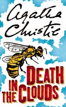 Poirot : Death in the Clouds, Paperback