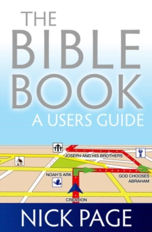 The Bible Book : A User's Guide, Paperback