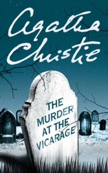 Miss Marple : The Murder at the Vicarage, Paperback Book
