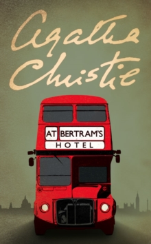 Miss Marple : At Bertram's Hotel, Paperback