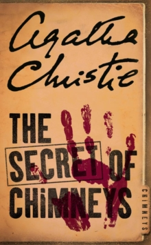 The Secret of Chimneys, Paperback