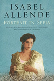 Portrait in Sepia, Paperback