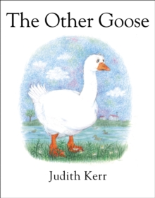 The Other Goose, Paperback Book