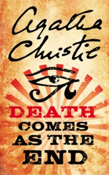 Death Comes as the End, Paperback