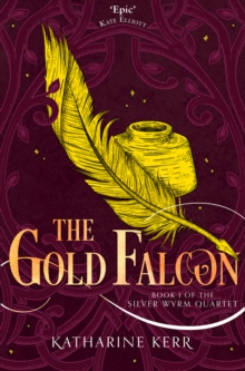 The Gold Falcon, Paperback