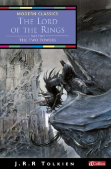 The Lord of the Rings : Two Towers v.2, Paperback