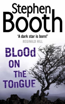 Blood on the Tongue, Paperback