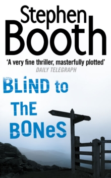 Blind to the Bones, Paperback