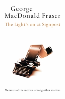 The Light's on at Signpost, Paperback