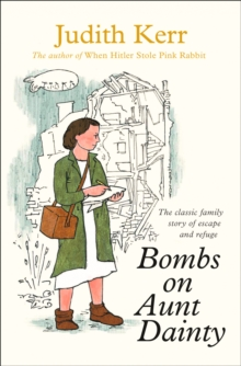 Bombs on Aunt Dainty, Paperback