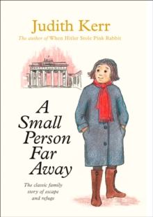 A Small Person Far Away, Paperback Book