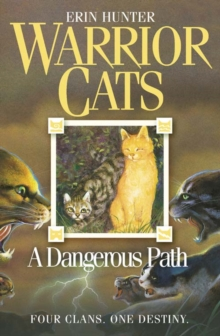 A Dangerous Path (Warrior Cats, Book 5), Paperback