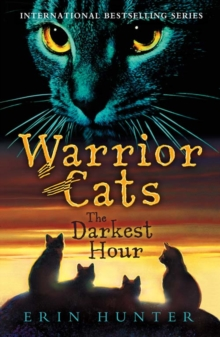 The Darkest Hour (Warrior Cats, Book 6), Paperback