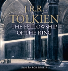 The Lord of the Rings : Fellowship of the Ring Pt.1, CD-Audio