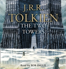 The Two Towers Unabridged 14/1260, CD-Audio Book