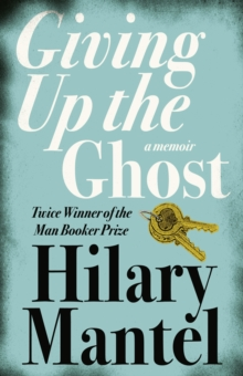 Giving up the Ghost, Paperback Book