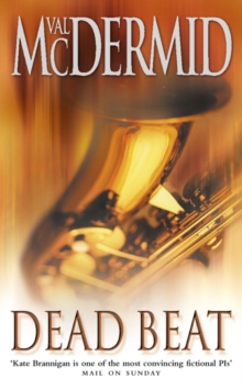 Dead Beat (PI Kate Brannigan, Book 1), Paperback